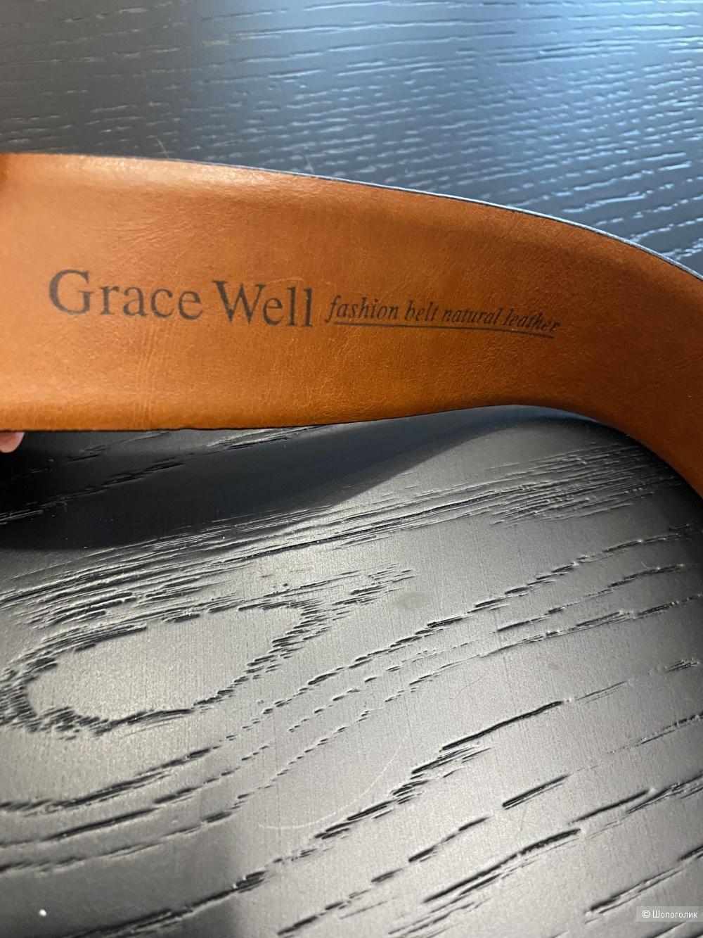 Ремень Grace Well, длина 90 см