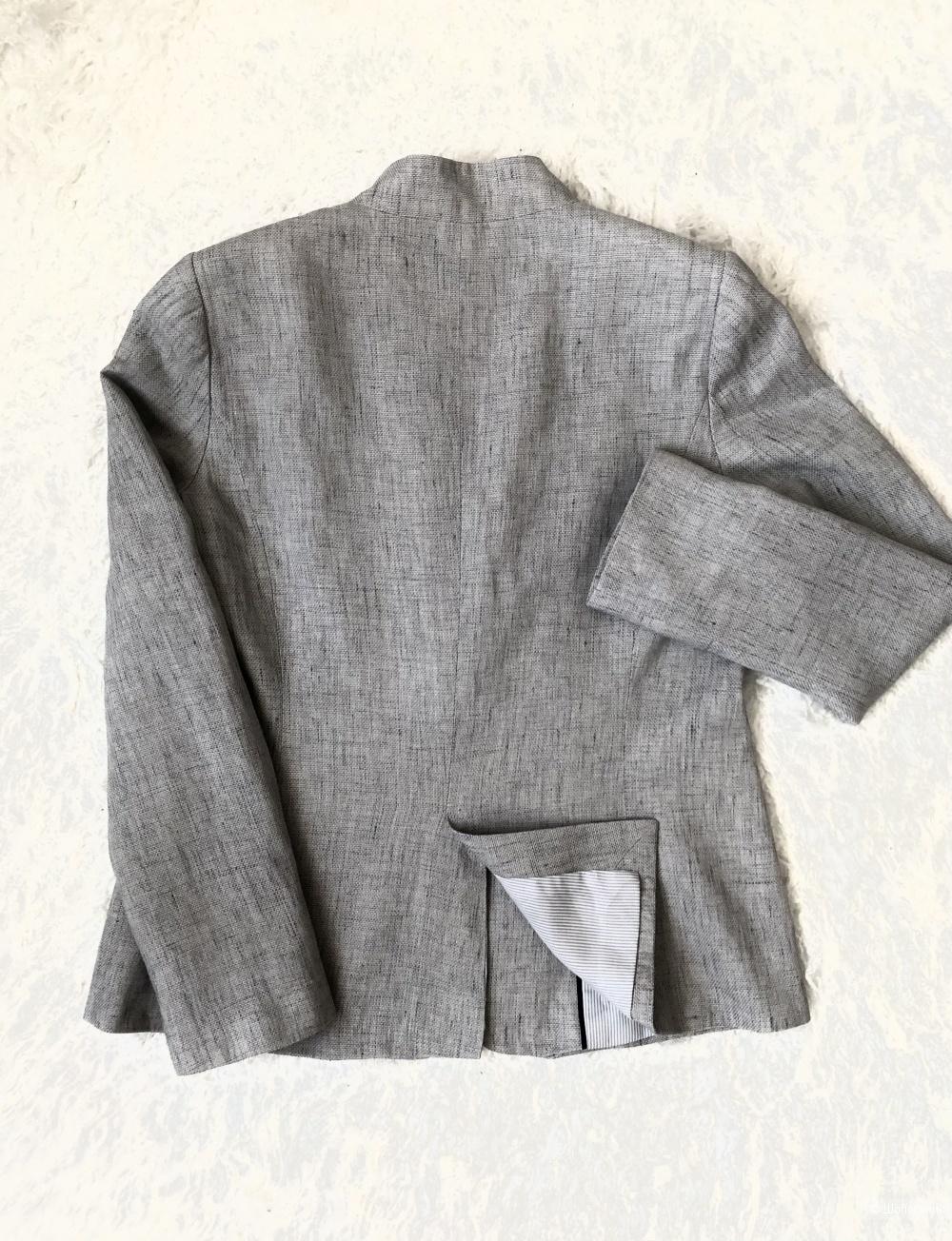 Пиджак Massimo Dutti,M(44) размер.