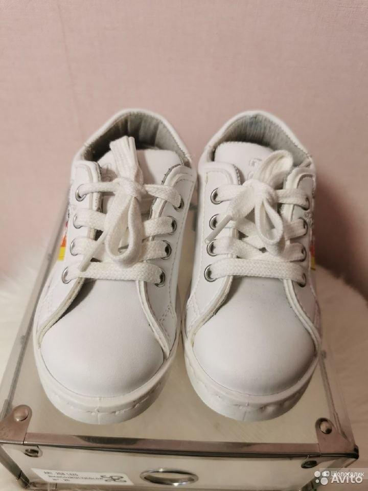 Детские кроссовки 2star, 25 размер