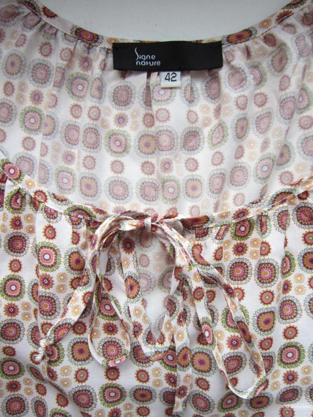 Блузка, Signe Nature, 48/50 размер