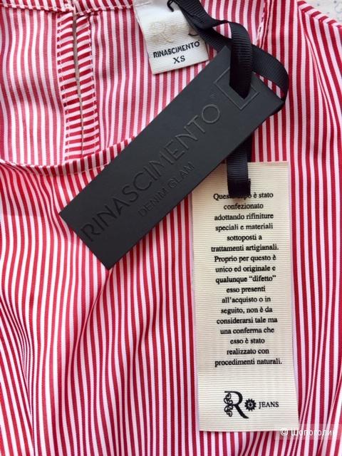 Летнее платье Rinascimento. XS (40-42 RU)