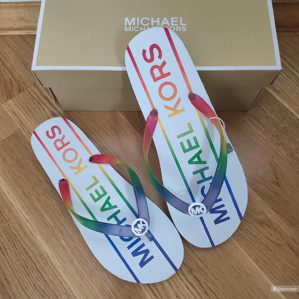 Сланцы Michael Michael Kors,  9US