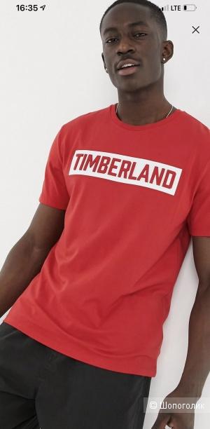 Футболка Timberland, XL