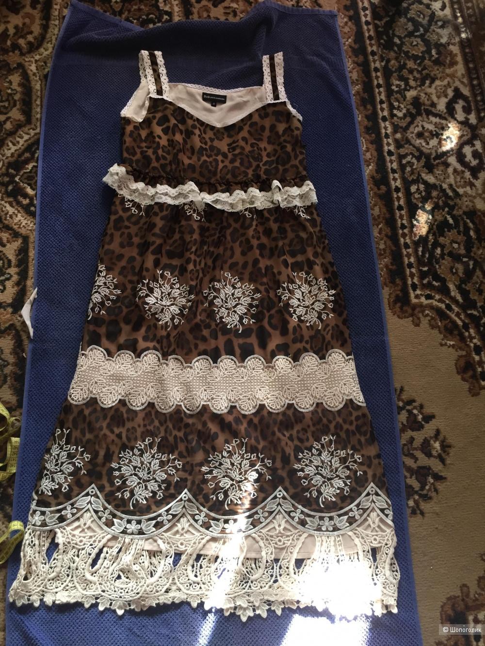 Платье No name, размер S-M