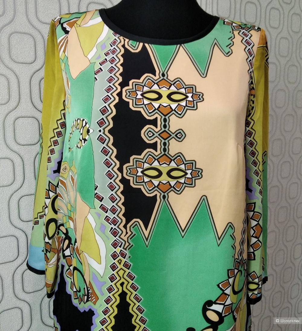 Платье Elegance,размер 44-46