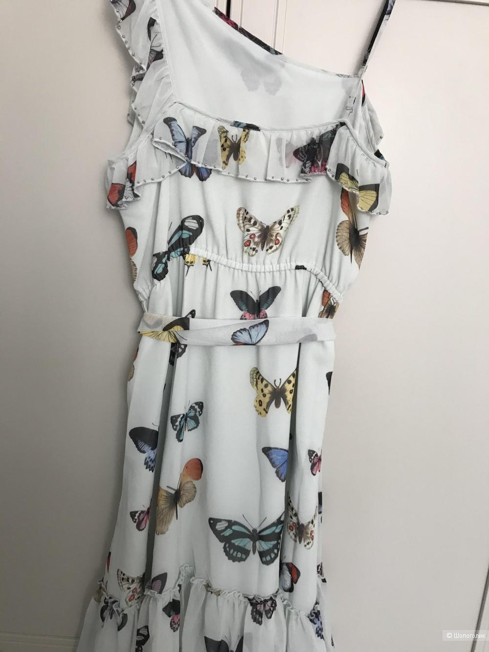 Платье Pepe jeans London M размер