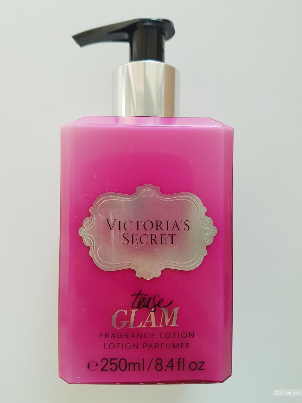 Парфюмированый крем  Victoria Secret,  250мл
