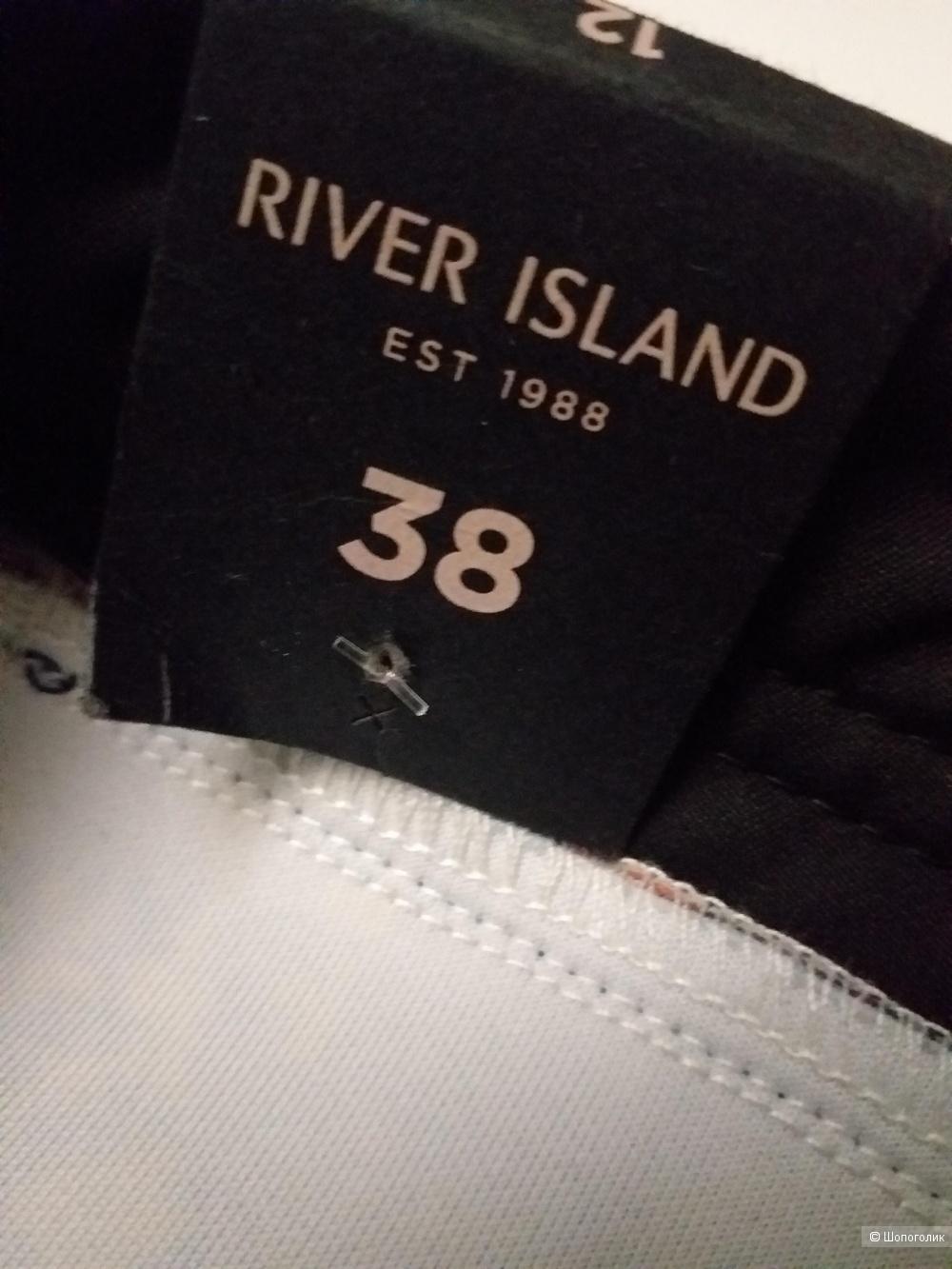 Брюки River island, р. 44