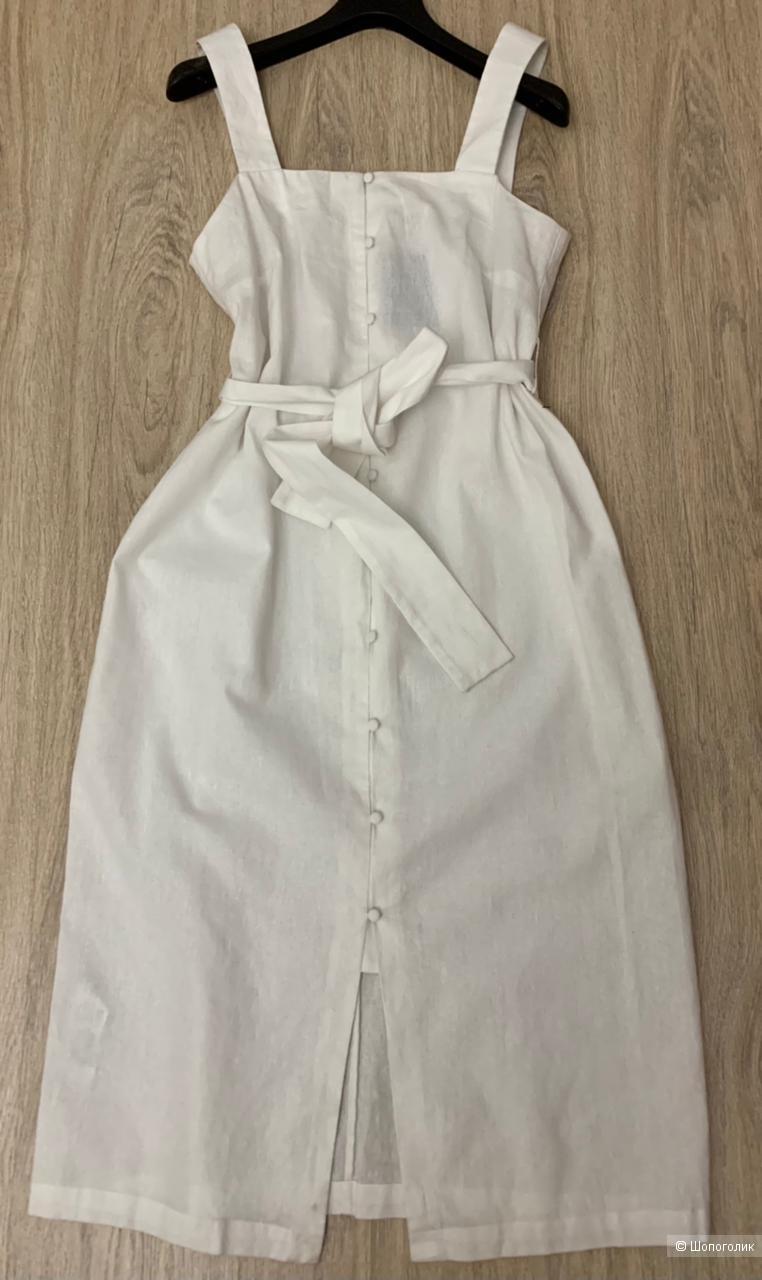 Mango платье L