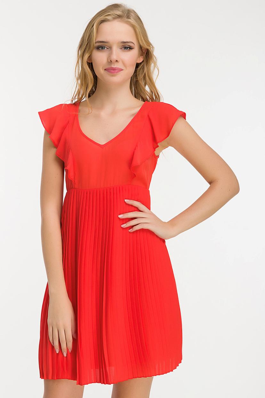 Платье Naf Naf 48 размер