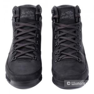 Ботинки the North face размер 40 (25, 5)