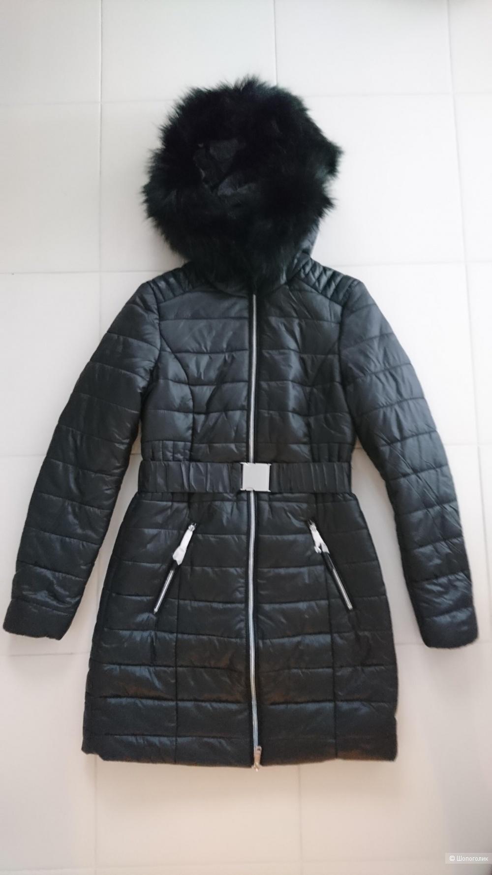 Куртка-пальто Tom Tailor XS р.42
