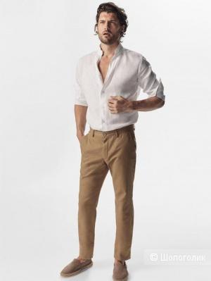 Massimo dutti брюки s