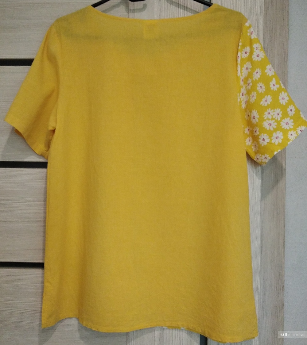 Блузка no name,размер 48-50