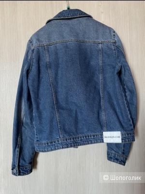 Джинсовая куртка Calvin Klein, рр Xs-L