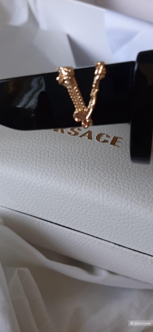 Очки Versace, one size