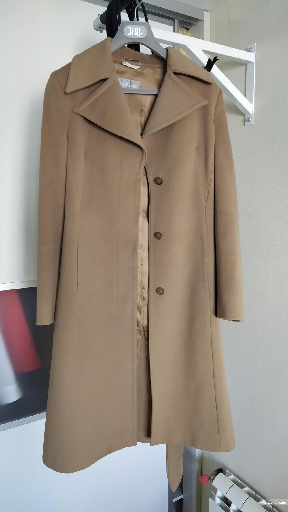 Пальто Max Mara S-M