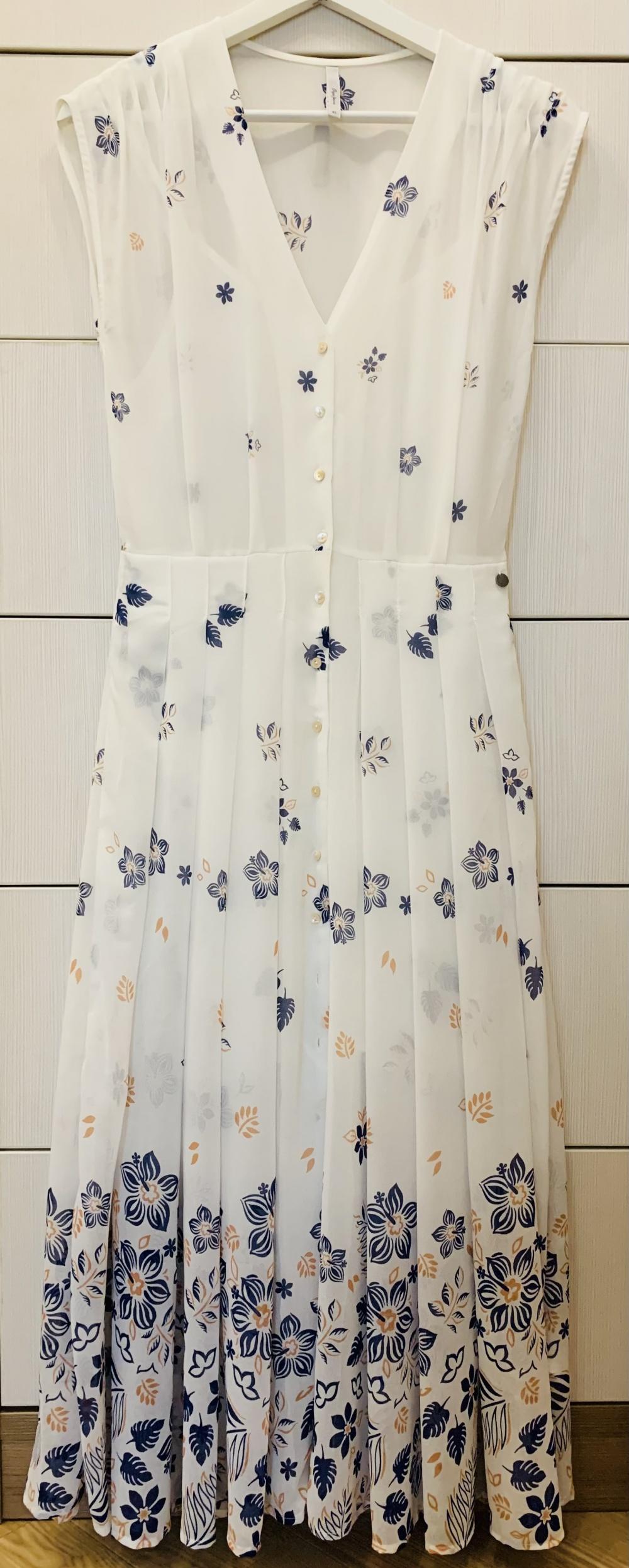 Платье летнее, PEPE JEANS, XS-S