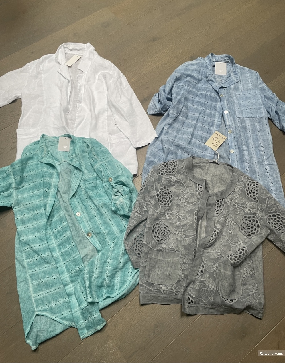 Пиджак рубашка New collection,sale,42-50