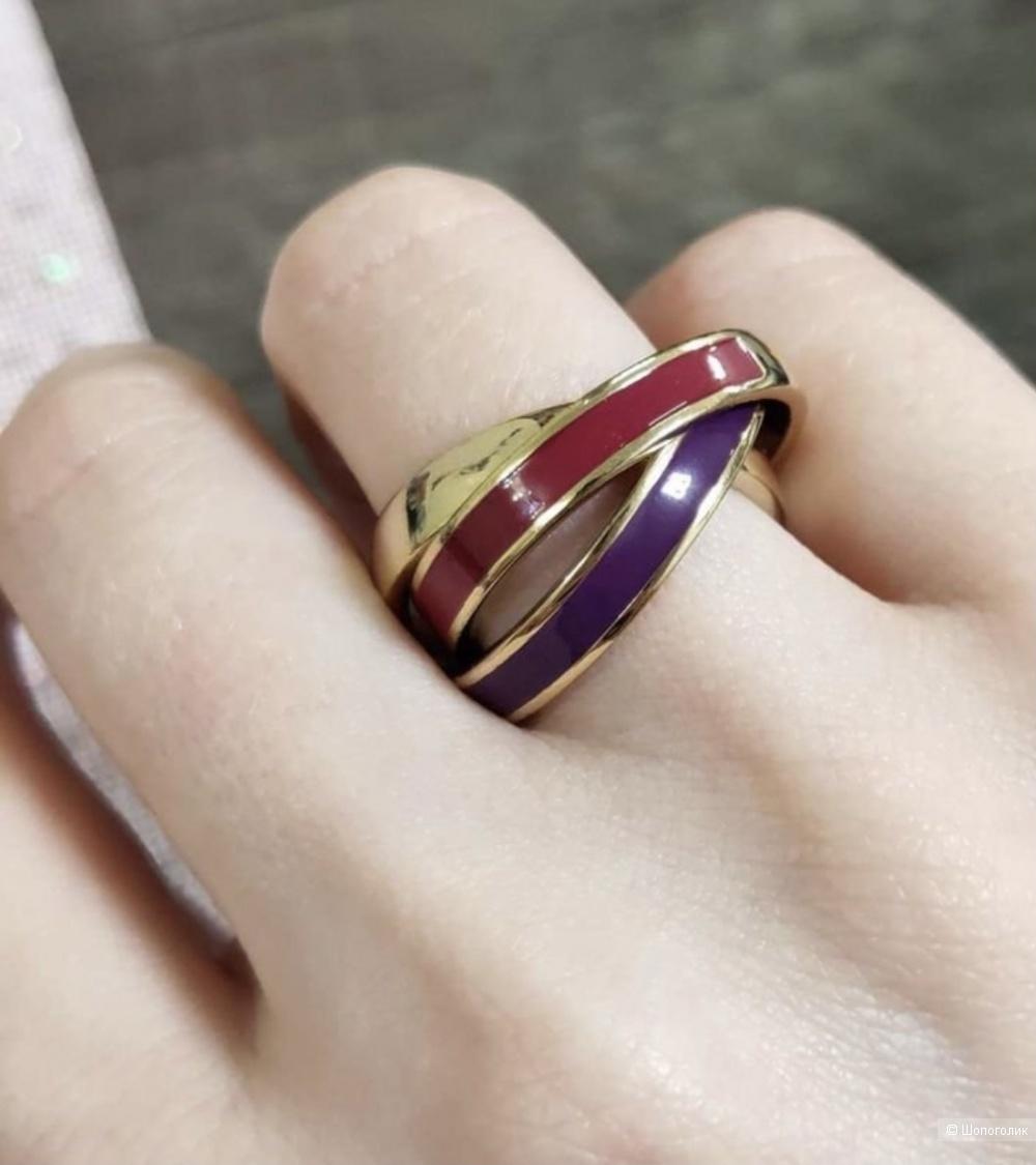 Кольцо Furla, размер M