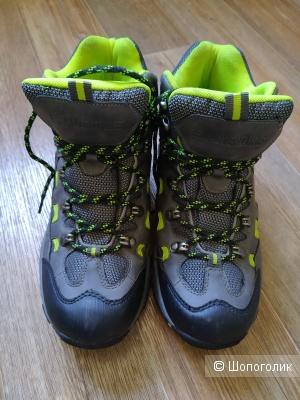 Ботинки  futurino  размер 40