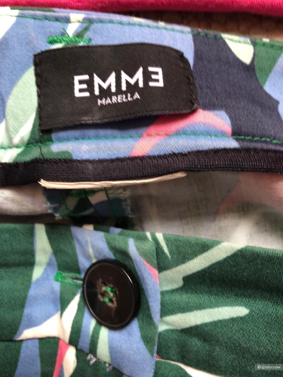Сет из брюк и топа фирмы Marella, размер 44-46