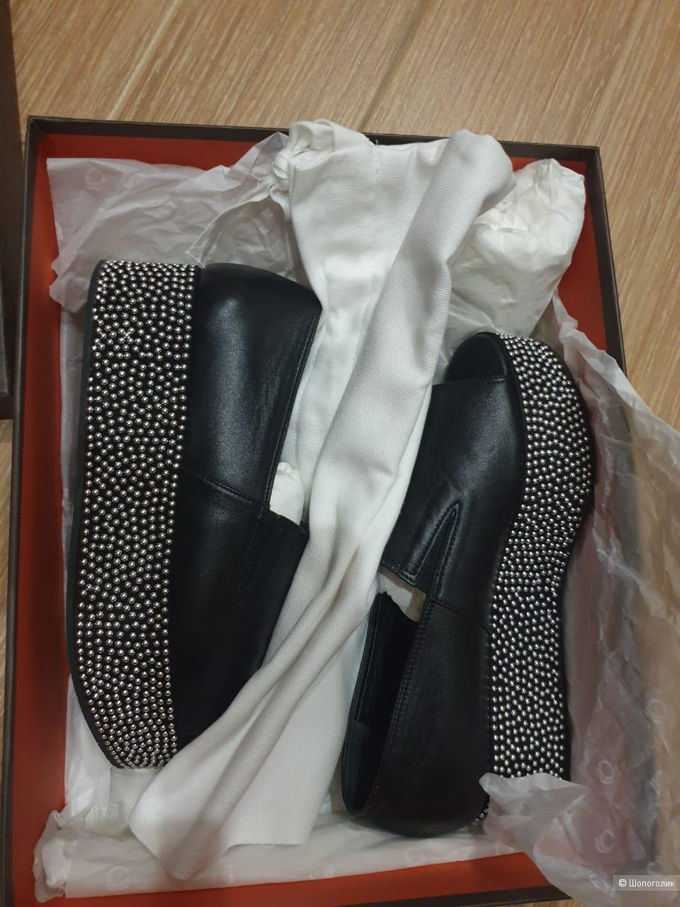 Туфли Giorgio Fabiani, размер 36