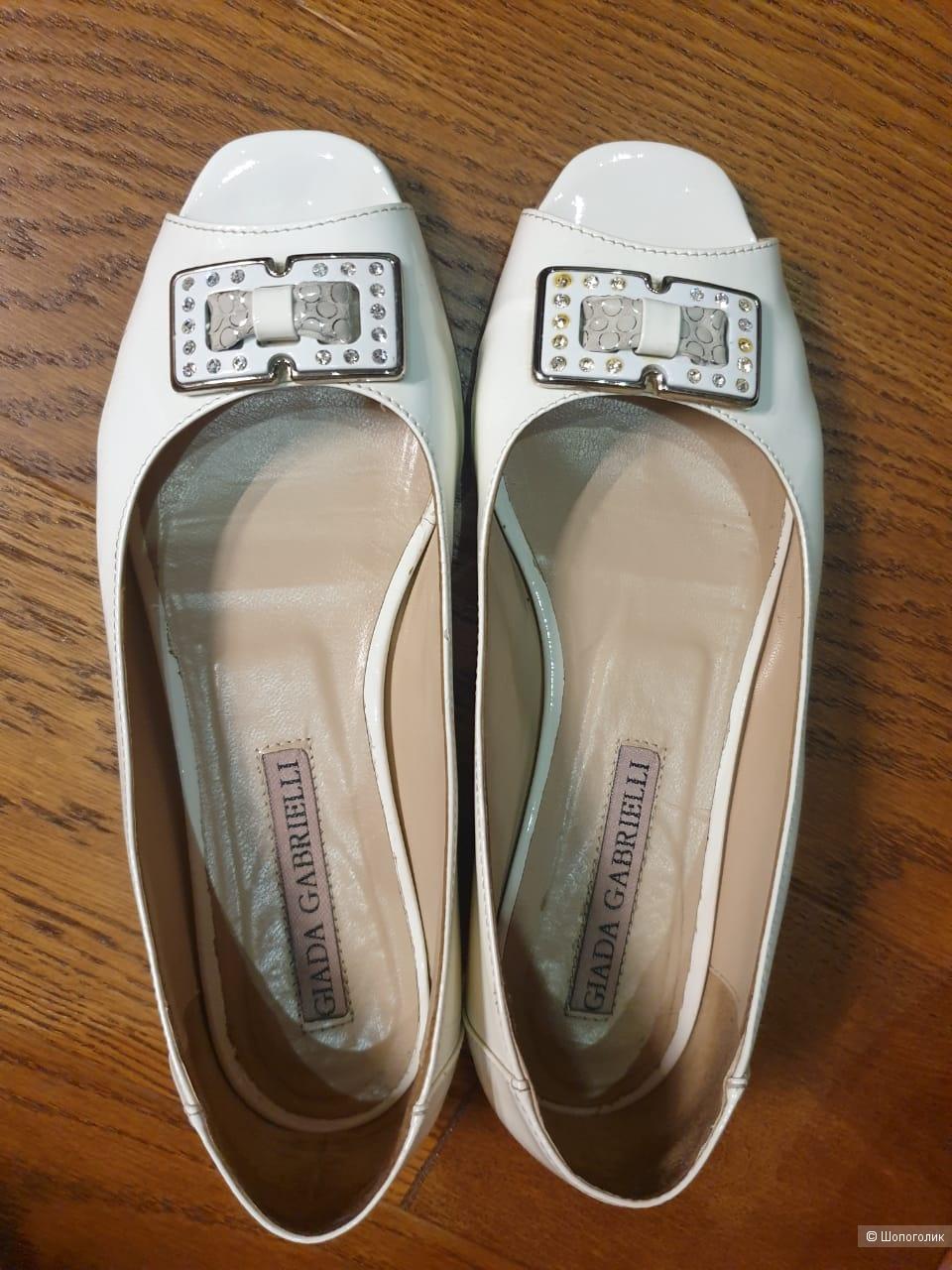 Туфли Giada Gabrielli, размер 36