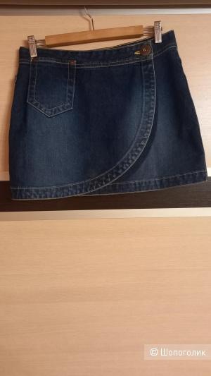 Юбка cross jeans,44-46 размер