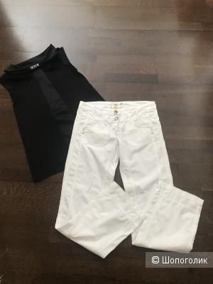 Комплект (брюки Tom Farr, блуза Shendel), р 42-44