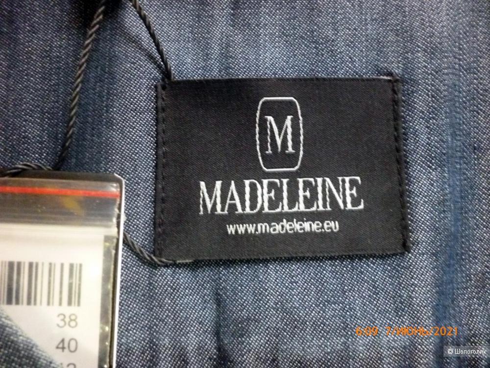 Пиджак Madeleine, 38 (44-46)