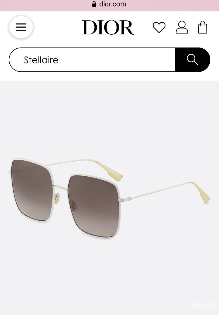 Очки Dior Stellaire