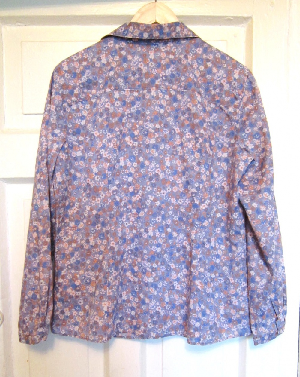 Блуза/ рубашка, Esprit, 48/50 размер, XL.