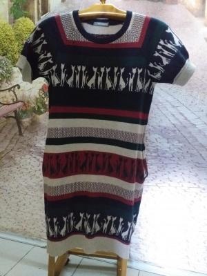Платье-туника New Penny, р. L