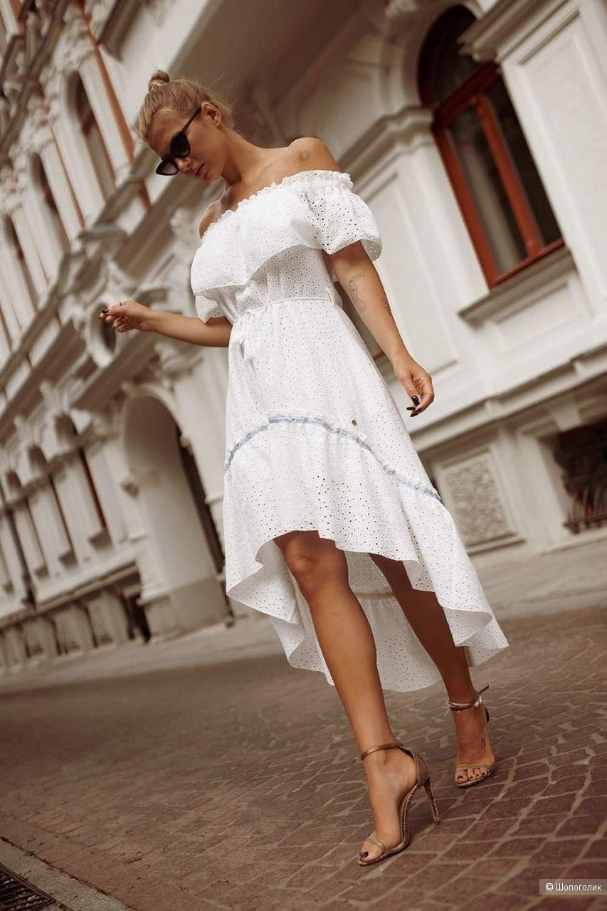 Платье бохо boho chic BASTET оригинал, s/m/l/xl