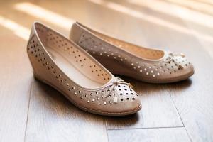 Новые женские туфли Терволина р.39