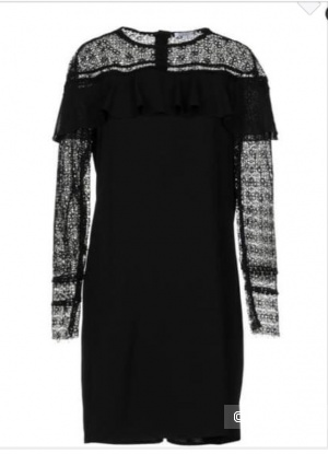 Платье Brigitte Bardot размер 2 на 44-46
