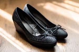 Новые женские туфли Tervolina р.39