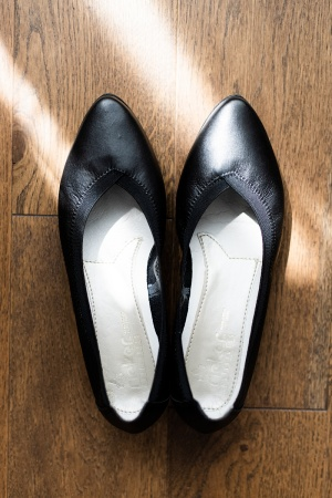 Туфли женские Rieker р.38