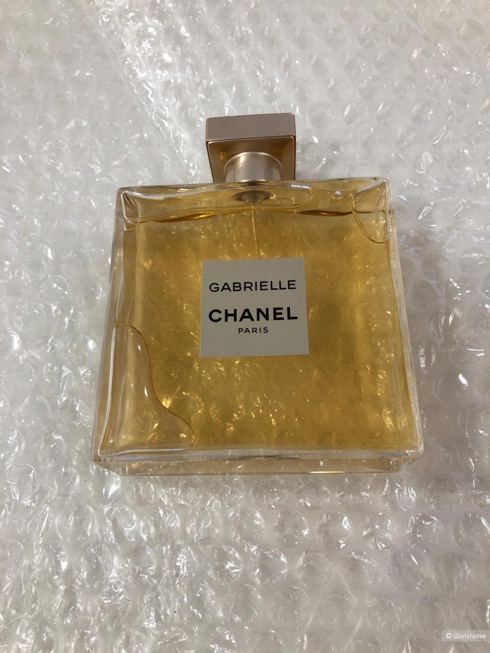Chanel Gabrielle парфюмированная вода 100 мл.