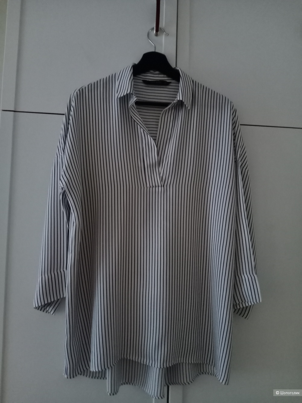 Блуза ZARA, 44-48