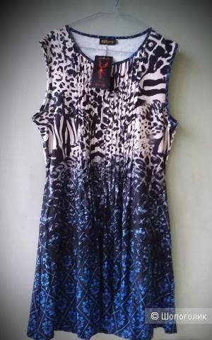 Платье Reborn L (46-48)