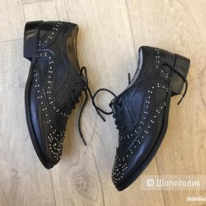 Ботинки Wanted, размер 38