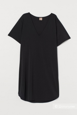 Туника с коротким рукавом H&M+ размер XL