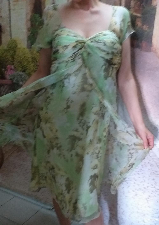 Платье Frank Usher, р. М