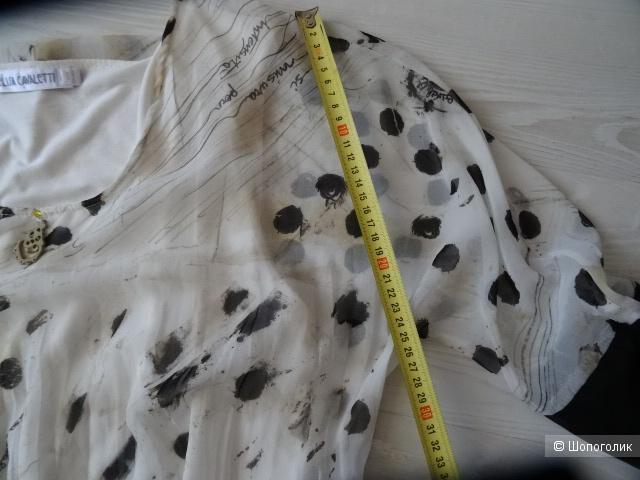 Платье ELISA CAVALETTI, размер 46-48