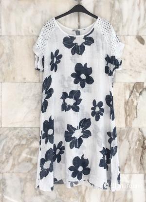 Платье-сарафан Fly Moda, 48-54 рр