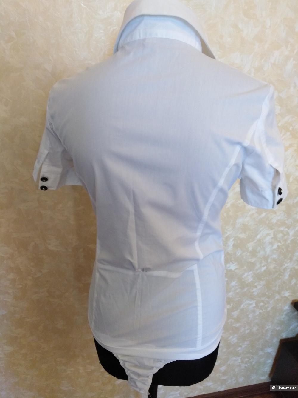 Блузка - боди Lis,  размер 42/44