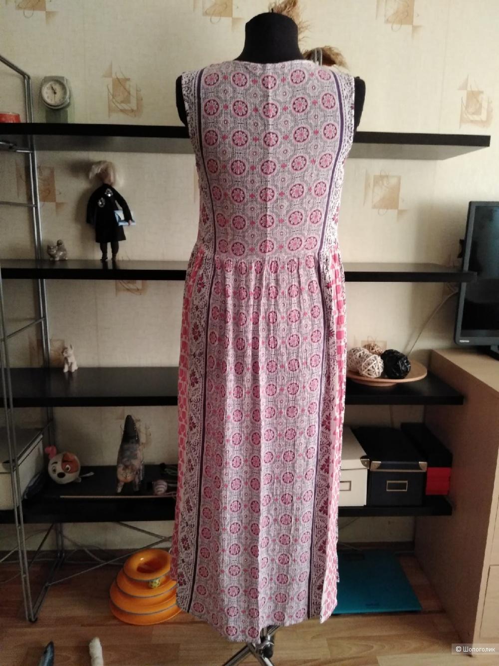 Платье Bonmarche. Размер: UK10 (на 42-44).