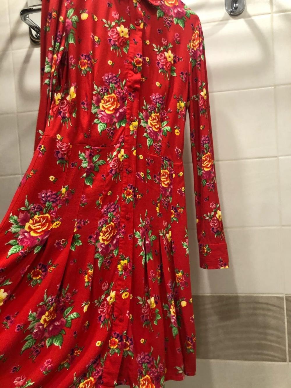 Платье  от & Other Stories.Размер евр.XS-S.